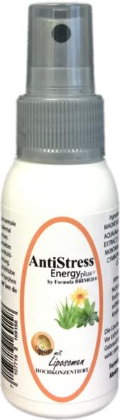 Magnesium AntiStress Energy Spray mit Liposomen 50 ml hochkonzentriert